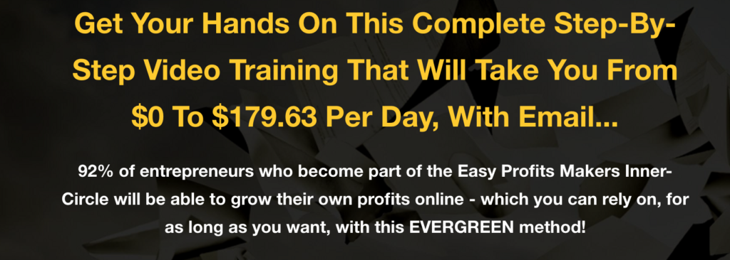 Easy Profit Makers