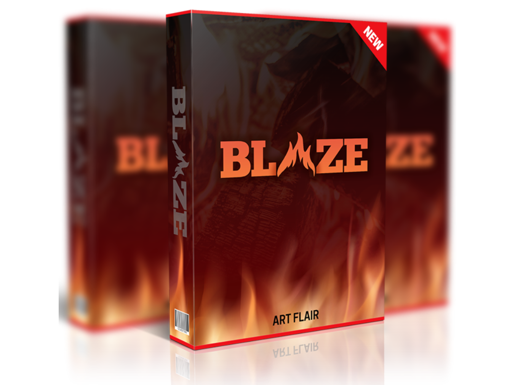 Art Flair's Blaze Review