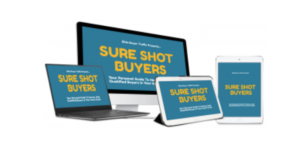Sure Shot Buyers Review – Don't Buy Until You See My Custom Bonuses