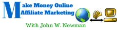 'Make Money Online Affiliate Marketing'
