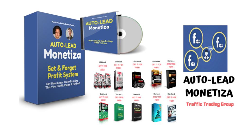 Auto-Lead Monetiza Review