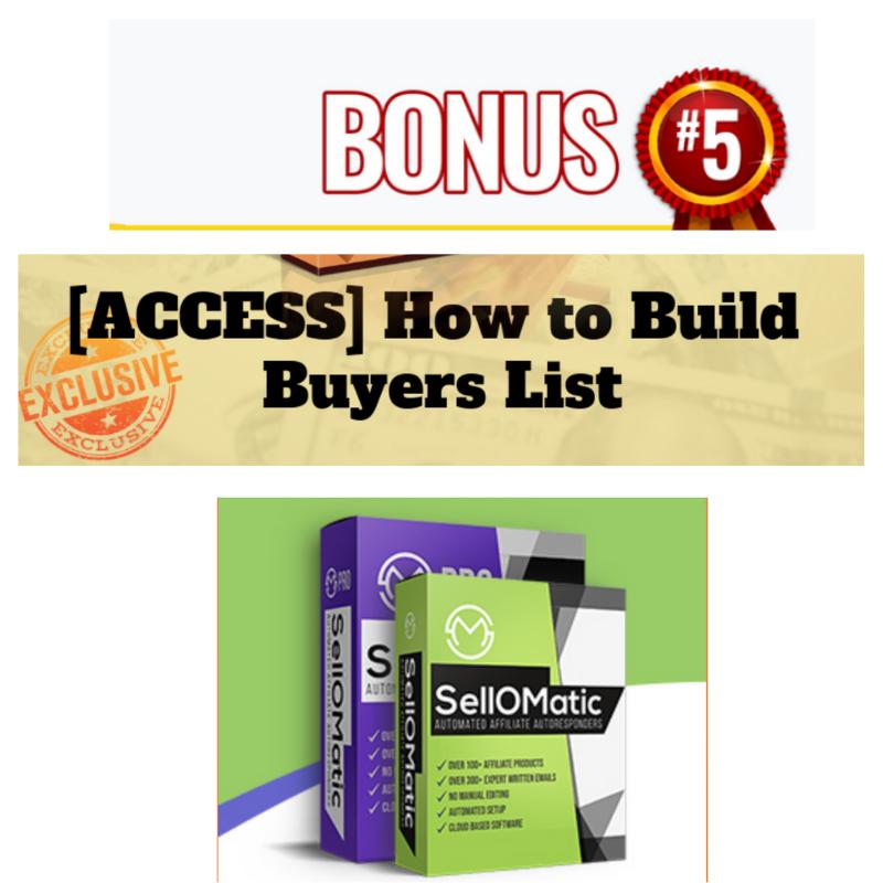 SellOMatic Bonus