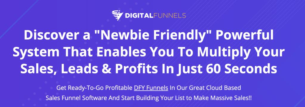 Digital Funnels Review