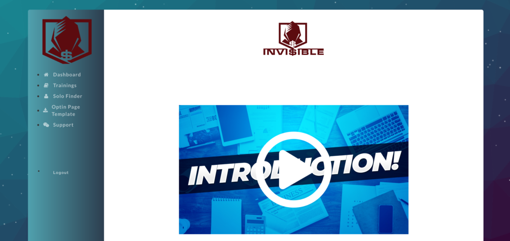 Invi$ible Review