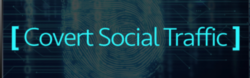 Covert Social Traffic Review