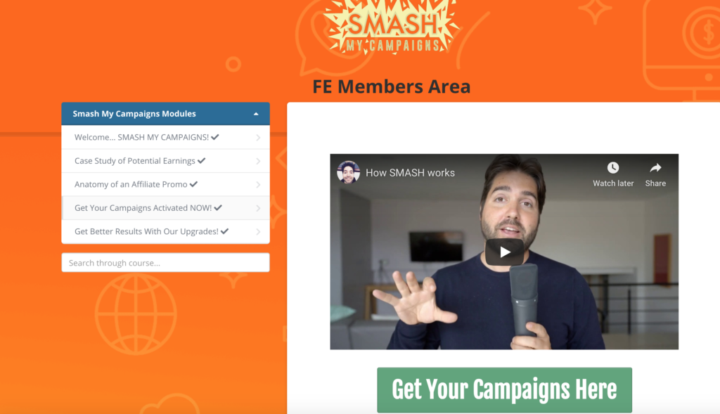 Smash My Campaigns Review