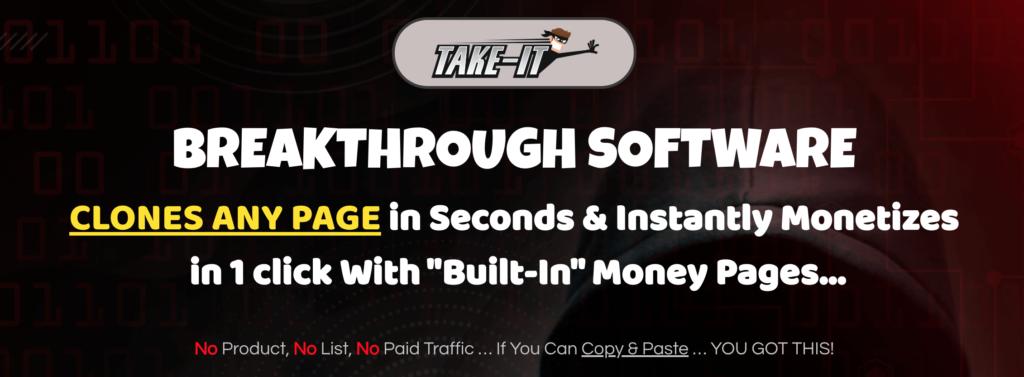 Take-It Review