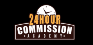 24hr Commission Academy Review