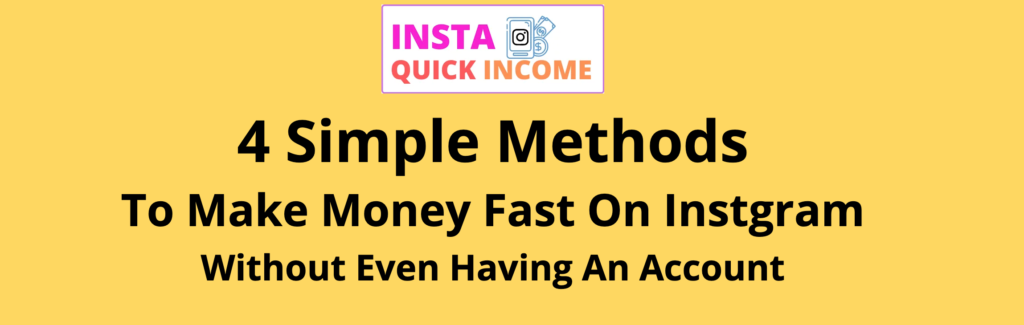 Insta Quick Income Review