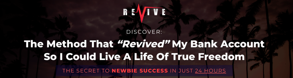 Revive Review