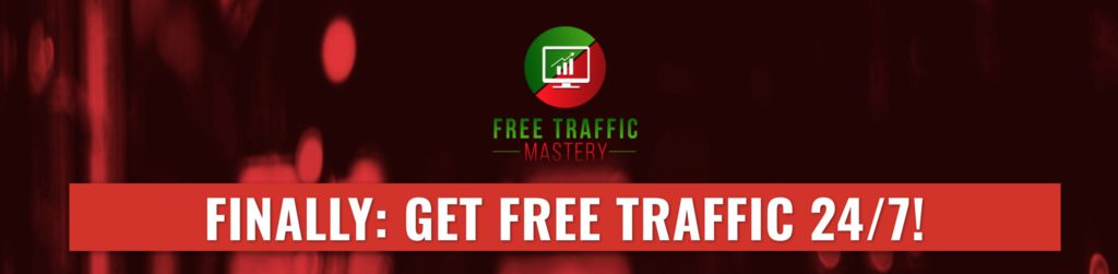 Free Traffic Mastery Review