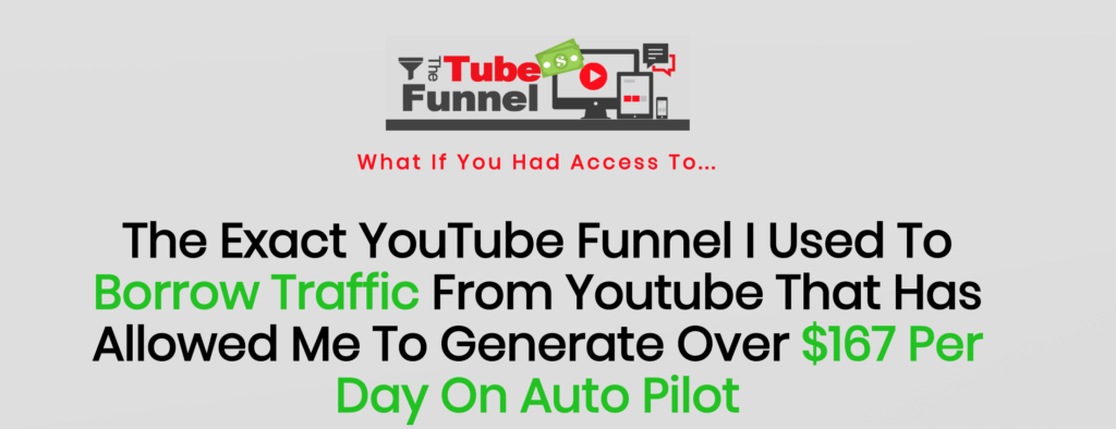 The Tube Funnel Review