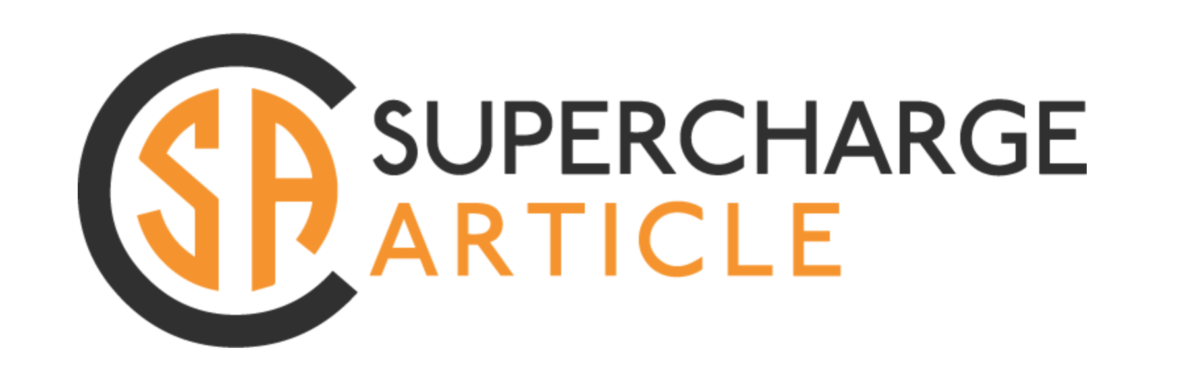 Supercharge Article Review
