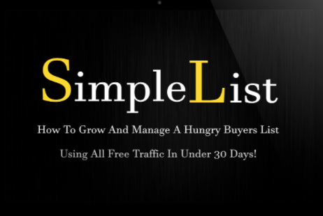 SimpleList Review